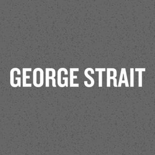 George Strait
